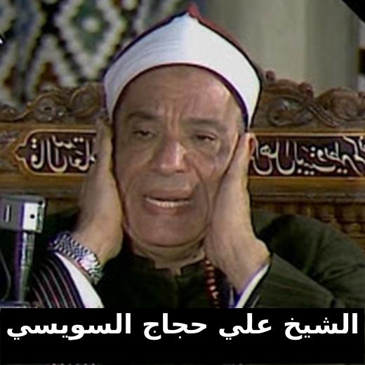 الشيخ علي حجاج السويسي